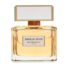 Парфюми, Парфюмерия, козметика Givenchy Dahlia Divin - Парфюмна вода ( мини )