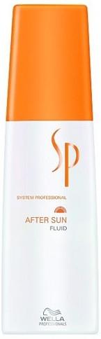 Флуид за коса и тяло след излагане на слънце - Wella SP After Sun Moisturizing Fluid — снимка N1