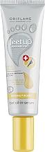Парфюмерия и Козметика Омекотяващ серум за крака против мазоли - Oriflame Feet Up Advanced Foot Oil-in-serum