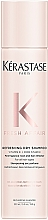 Парфюмерия и Козметика Освежаващ сух шампоан за коса - Kerastase Fresh Affair Dry Shampoo