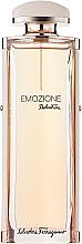 Парфюмерия и Козметика Salvatore Ferragamo Emozione Dolce Fiore - Тоалетна вода