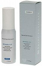 Парфюми, Парфюмерия, козметика Антистареещ нощен крем за лице - SkinCeuticals Retinol 0.3%