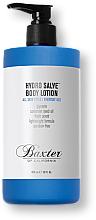 Парфюмерия и Козметика Лосион за тяло - Baxter of California Hydro Salve Body Lotion