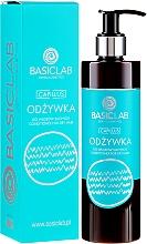 Парфюмерия и Козметика Балсам за суха коса - BasicLab Dermocosmetics Capillus