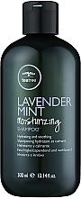 Парфюмерия и Козметика Шампоан за коса с екстракт от чаено дърво, лавандула и мента - Paul Mitchell Tea Tree Lavender Mint Shampoo
