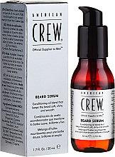 Парфюмерия и Козметика Серум за брада - American Crew Official Supplier to Men Beard Serum