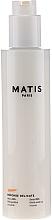Парфюмерия и Козметика Мляко за премахване на грим за чувствителна кожа - Matis Reponse Delicate Sensi-Milk