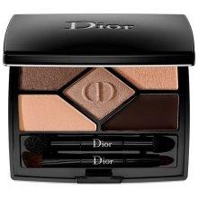 Парфюми, Парфюмерия, козметика Сенки - Christian Dior Designer 5-Colour Palettes