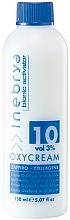 Парфюмерия и Козметика Окислител-крем - Inebrya Bionic Activator Oxycream 10 Vol 3%