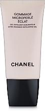 Гел за много суха и напукана кожа - Chanel Precision Gommage Microperle Eclat — снимка N2