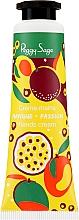 """Парфюмерия и Козметика Крем за ръце """"Манго и Маракуя"""" - Peggy Sage Fragrant Hand Creams Mango And Passion Fruit"""
