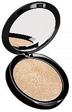 Парфюмерия и Козметика Хайлайтър за лице - PuroBio Cosmetics Resplendent Highlighter