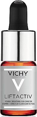 Концентрат за млада кожа - Vichy LiftActiv Anti-Oxidant & Anti-Fatigue Fresh Shot — снимка N4