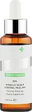 Парфюмерия и Козметика Пилинг за скалп № 005 - Simone DSD de Luxe Medline Organic Miracle Scalp Control Peeling