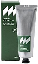 Парфюмерия и Козметика Балсам за след бръснене с провитамин B5 - Monolit Skincare For Men Aftershave Balm With Provitamin B5