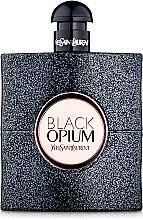 Парфюми, Парфюмерия, козметика Yves Saint Laurent Black Opium - Парфюмна вода (тестер с капачка)