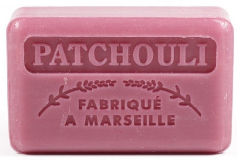 Марсилски сапун - Foufour Savonnette Marseillaise Patchouli