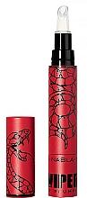 Парфюмерия и Козметика Прозрачен балсам за устни - Nabla Viper Lip Plumper