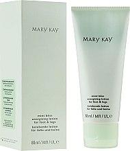 Парфюмерия и Козметика Ободряващ лосион за крака и стъпала - Mary Kay Mint Bliss Energizing Lotion for Feet & Legs