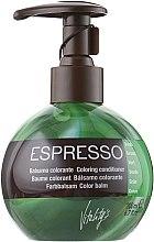 Парфюми, Парфюмерия, козметика Балсам с цветен ефект - Vitality's Art Espresso