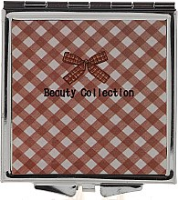 Парфюмерия и Козметика Козметично огледало 85604, 6 см - Top Choice Beauty Collection Mirror