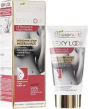 Парфюми, Парфюмерия, козметика Моделиращ серум за бюста - Bielenda Sexy Look Lifting Mesotherapy Intensive Serum