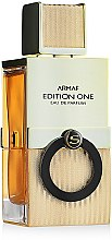 Парфюмерия и Козметика Armaf Edition One - Парфюмна вода