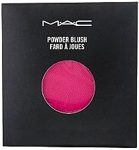 Парфюми, Парфюмерия, козметика Руж за лице - M.A.C Powder Blush Pro Palette Refill (пълнител)