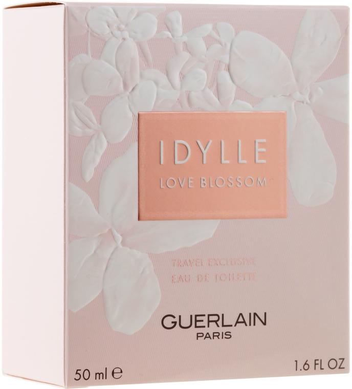 Guerlain Idylle Love Blossom - Тоалетна вода