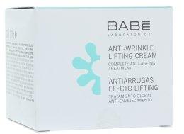 Парфюми, Парфюмерия, козметика Лифтинг крем против бръчки - Babe Laboratorios Anti-Wrinkle Lifting Cream