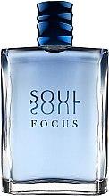 Парфюми, Парфюмерия, козметика Oriflame Soul Focus - Тоалетна вода