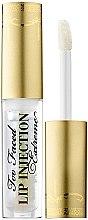 Парфюмерия и Козметика Гланц за устни с увеличаващ ефект - Too Faced Lip Injection Extreme Lip Plumper Mini