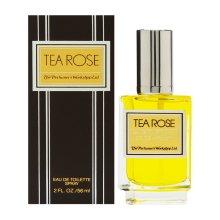 Парфюмерия и Козметика The Perfumer`s Workshop Ltd. Tea Rose - Тоалетна вода