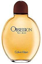 Парфюмерия и Козметика Calvin Klein Obsession For Men - Тоалетна вода (мини)