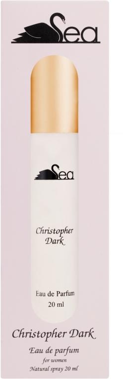 Christopher Dark Sea - Парфюмна вода ( мини )