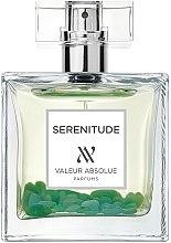 Парфюмерия и Козметика Valeur Absolue Serenitude - Парфюмна вода