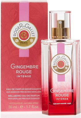 Roger & Gallet Gingembre Rouge Intense - Парфюмна вода — снимка N1