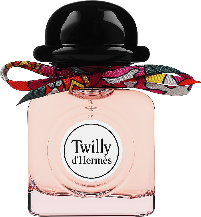 Hermes Twilly d`Hermes - Парфюма вода