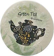 """Парфюми, Парфюмерия, козметика Крем за лице за комбинирана кожа """"Зелен чай"""" - SeaNtree Green Tea Deep Cream EX S2"""