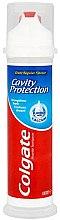 Парфюми, Парфюмерия, козметика Паста за зъби с дозатор - Colgate Cavity Protection