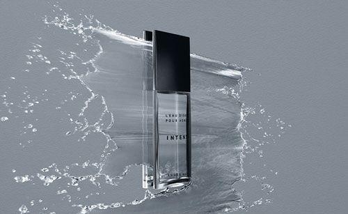 Issey Miyake L'Eau D'Issey Pour Homme Intense - Тоалетна вода (тестер без капачка)  — снимка N3