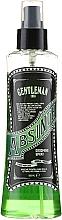 Парфюмерия и Козметика Спрей за коса - Gentleman Absinth Grooming Spray