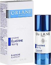 Парфюмерия и Козметика Серум-концентрат за лице с еластин - Orlane Supradose Elastine Concentre