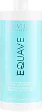 Парфюмерия и Козметика Овлажняващ мицеларен шампоан - Revlon Professional Equave Instant Detangeling Micellar Shampoo