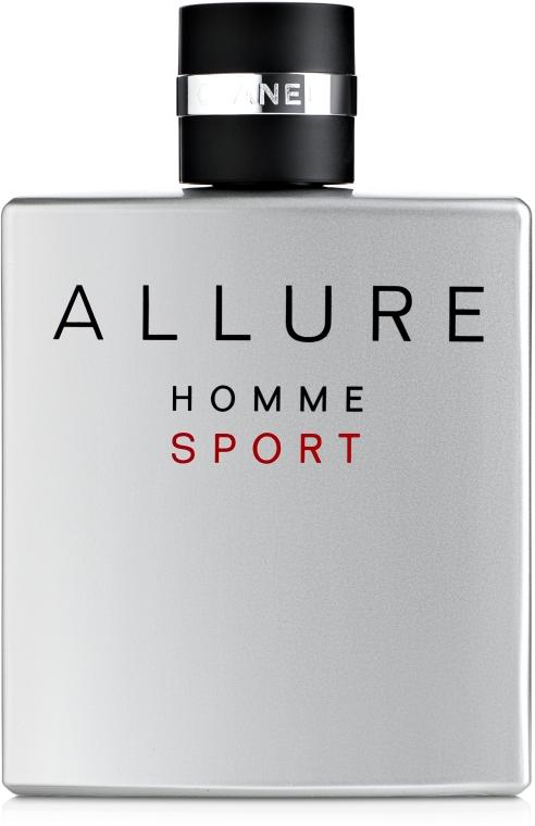 Chanel Allure homme Sport - Тоалетна вода — снимка N1