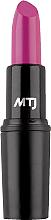 Парфюмерия и Козметика Матово червило за устни - MTJ Cosmetics Matte Lipstick