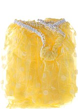 Парфюмерия и Козметика Шапка за баня, 9298, жълта - Donegal