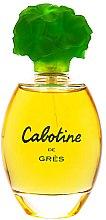 Парфюмерия и Козметика Gres Cabotine - Тоалетна вода (тестер с капачка)