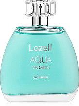 Парфюмерия и Козметика Lazell Aqua - Парфюмна вода