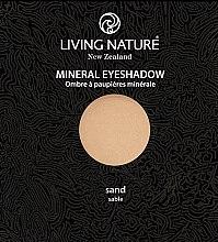Парфюми, Парфюмерия, козметика Сенки за очи - Living Nature Mineral Eyeshadow